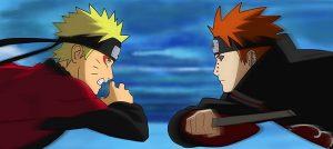 Naruto Vs Pain: List of Episodes Where Naruto Fought Pain