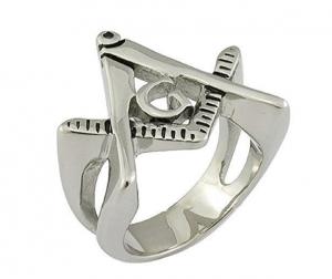 The Master Mason Ring (mordern)